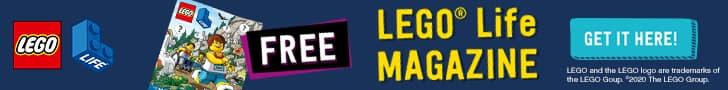 LEGO® Life Magazine