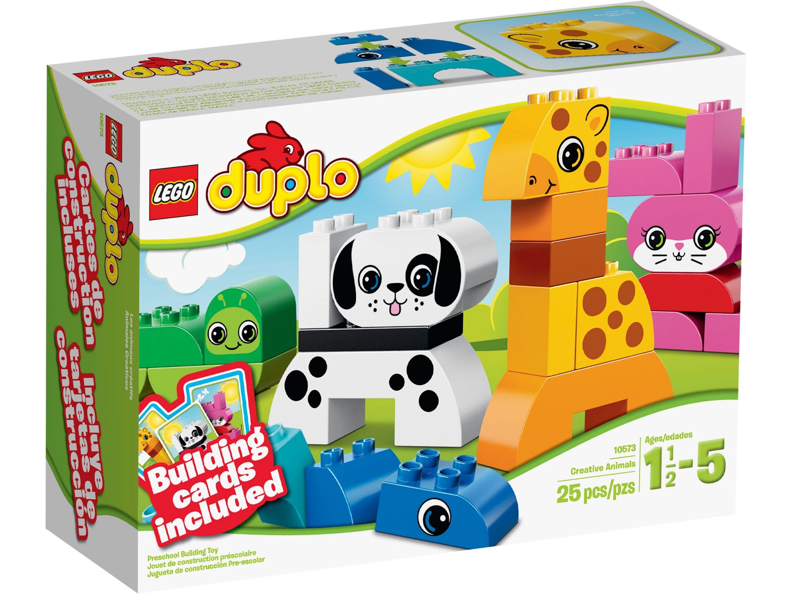 animaux rigolos lego 10573 duplo 10573 scaled