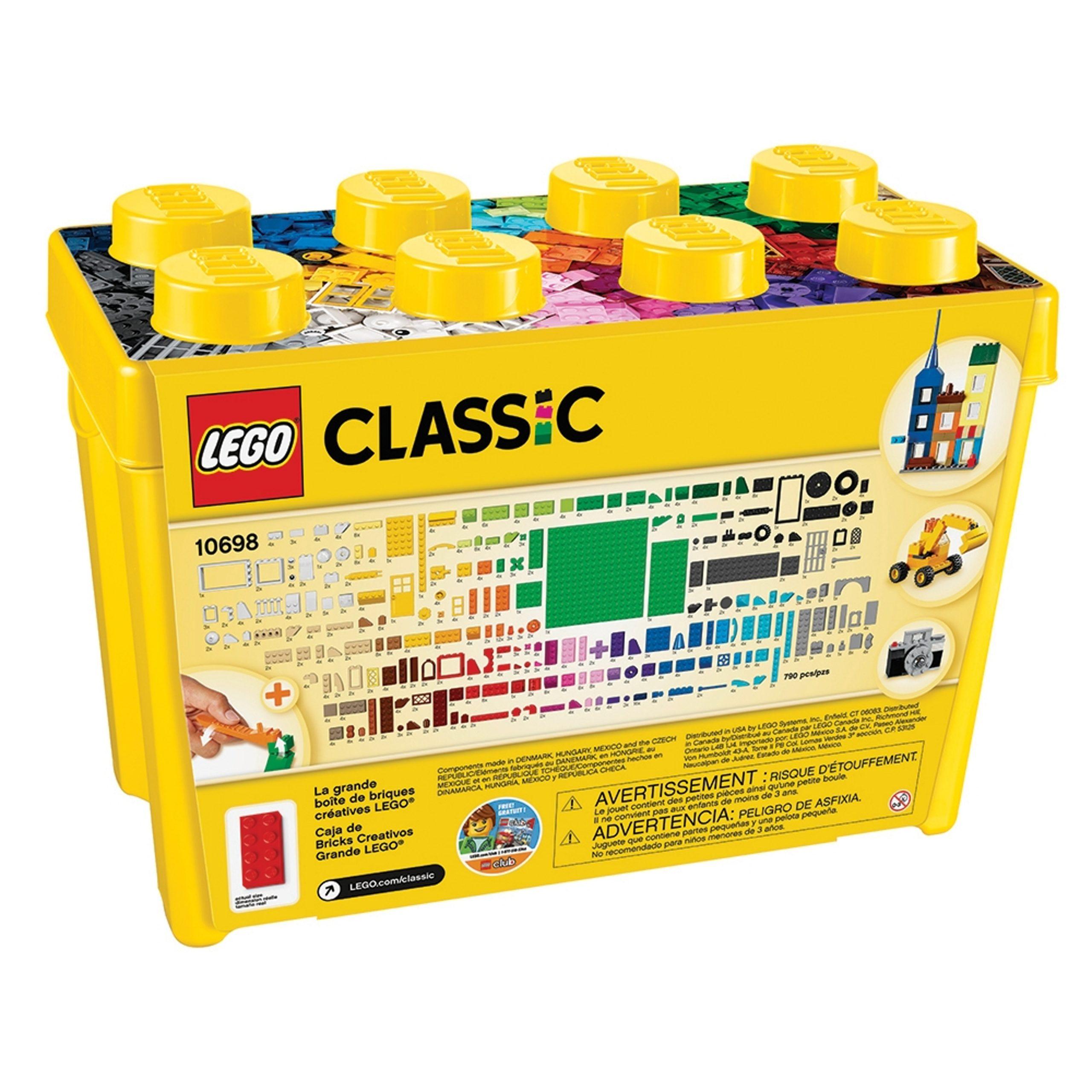 boite de briques creatives deluxe lego 10698 scaled