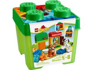 boite de briques et danimaux lego 10570 duplo 10570