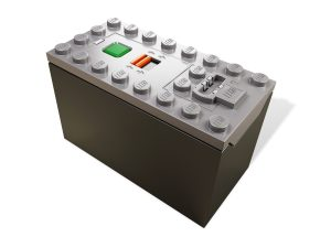boitier a piles aaa lego 88000 power functions