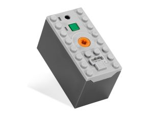 boitier a piles rechargeables lego 8878 power functions