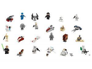 calendrier de lavent lego 75146 star wars