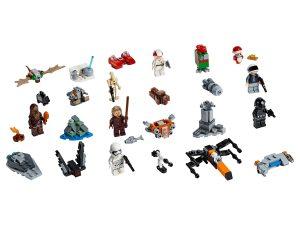 calendrier de lavent lego 75245 star wars