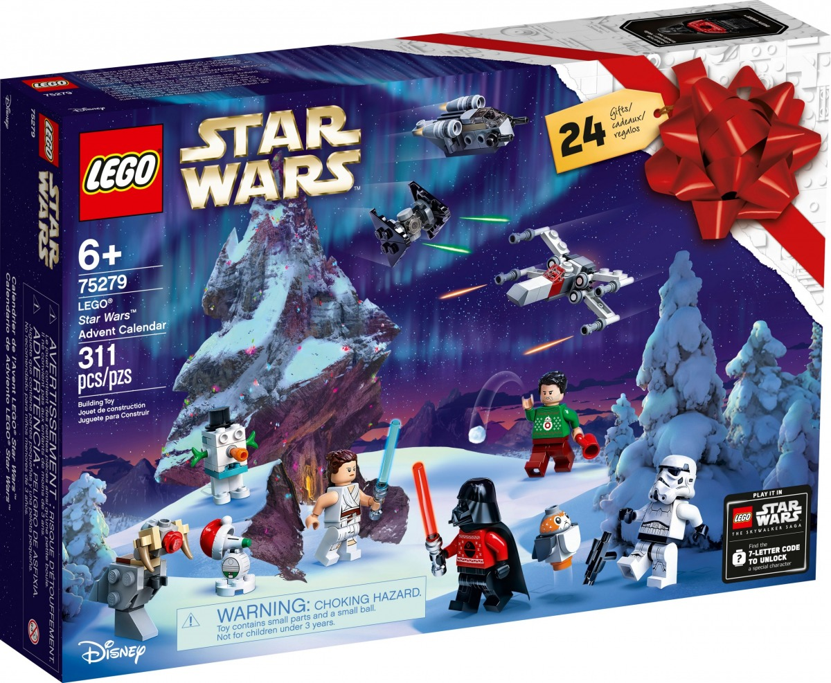 calendrier de lavent lego 75279 star wars scaled