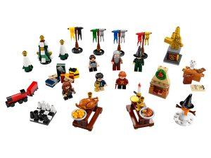 calendrier de lavent lego 75964 harry potter