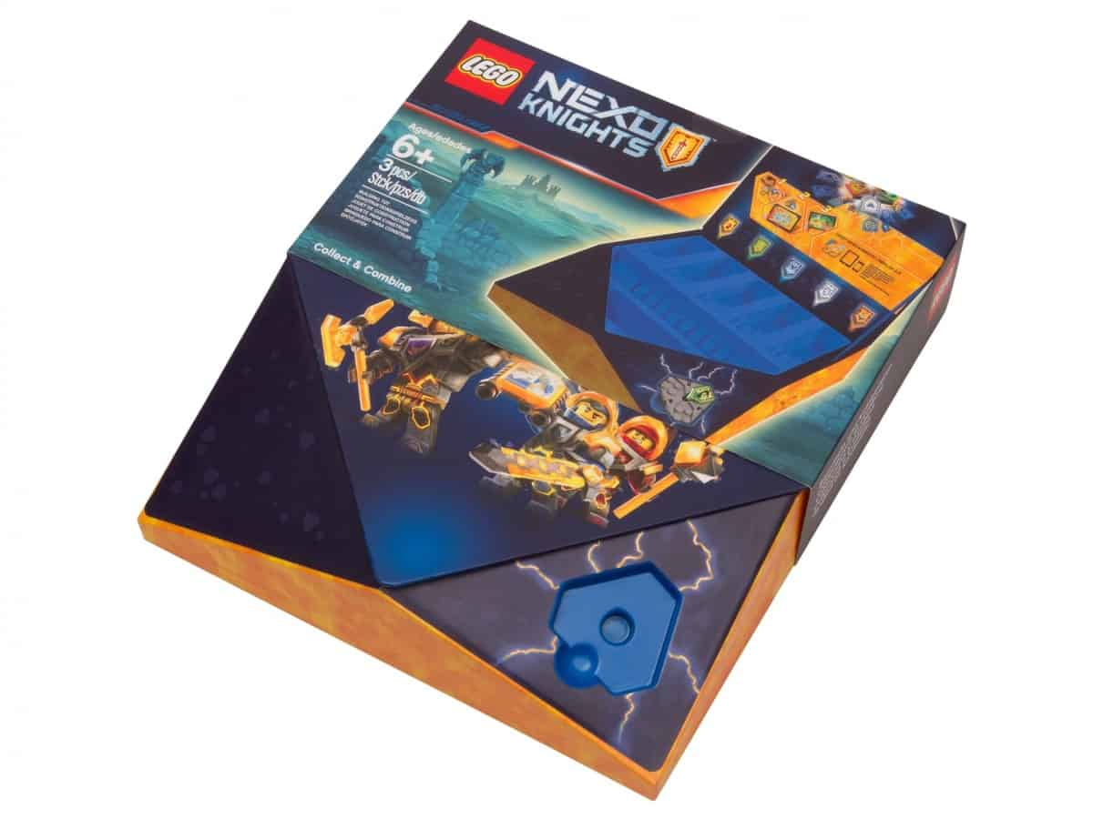 collectionne et combine les combo pouvoirs lego 853681 nexo knights scaled