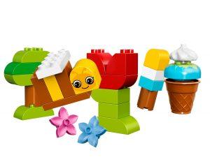 constructions creatives lego 10817 duplo 10817