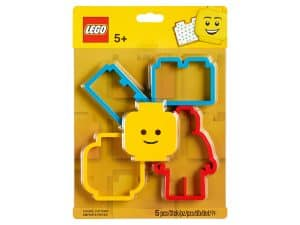 emporte pieces a biscuits lego 853890