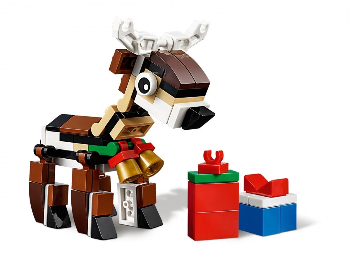 ensemble le renne lego 40434 creator scaled