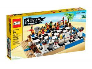 jeu dechecs lego 40158 pirates