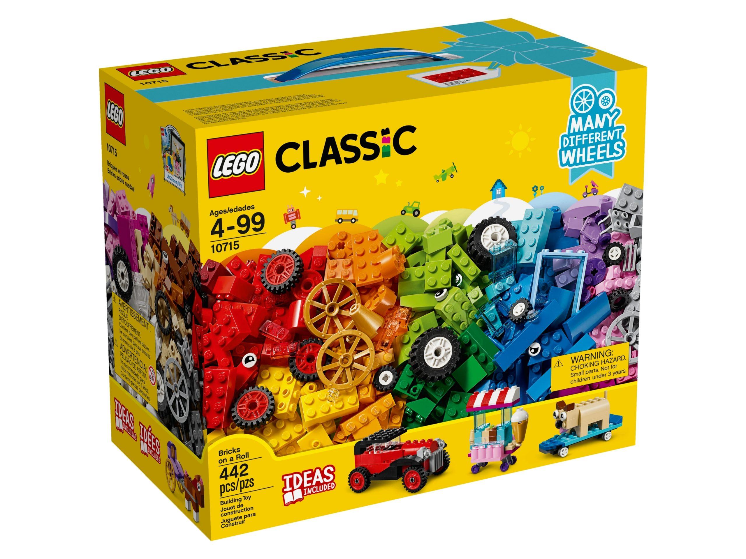 la boite de briques et de roues lego 10715 scaled