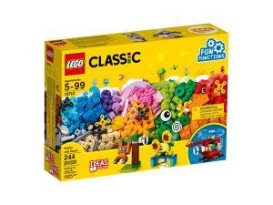la boite de briques et dengrenages lego 10712