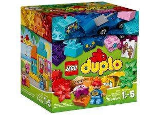 la boite de construction creative lego 10618 duplo 10618