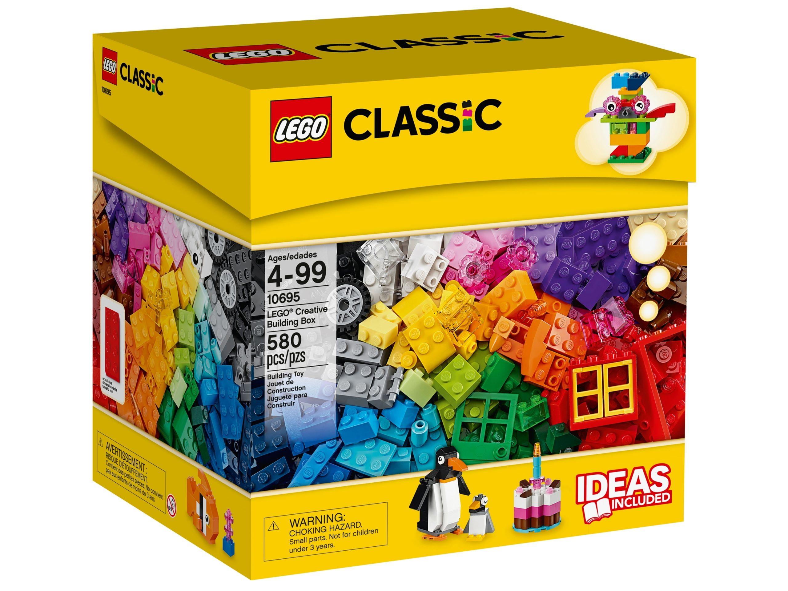 la boite de construction creative lego 10695 scaled