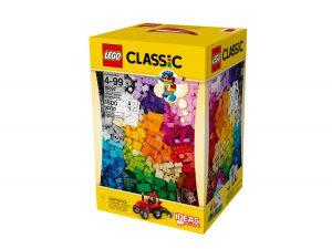 la grande boite de construction creative lego 10697