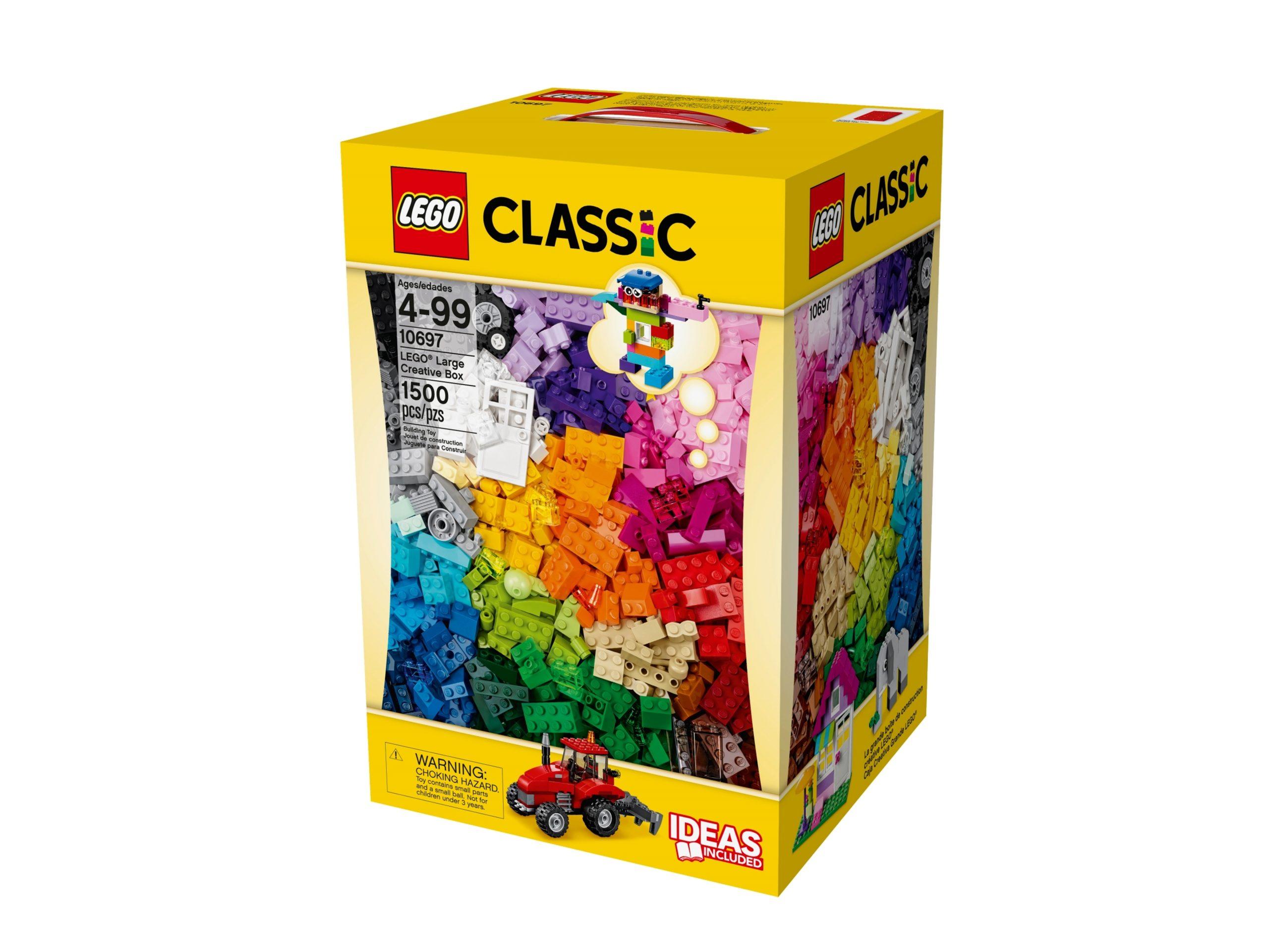 la grande boite de construction creative lego 10697 scaled