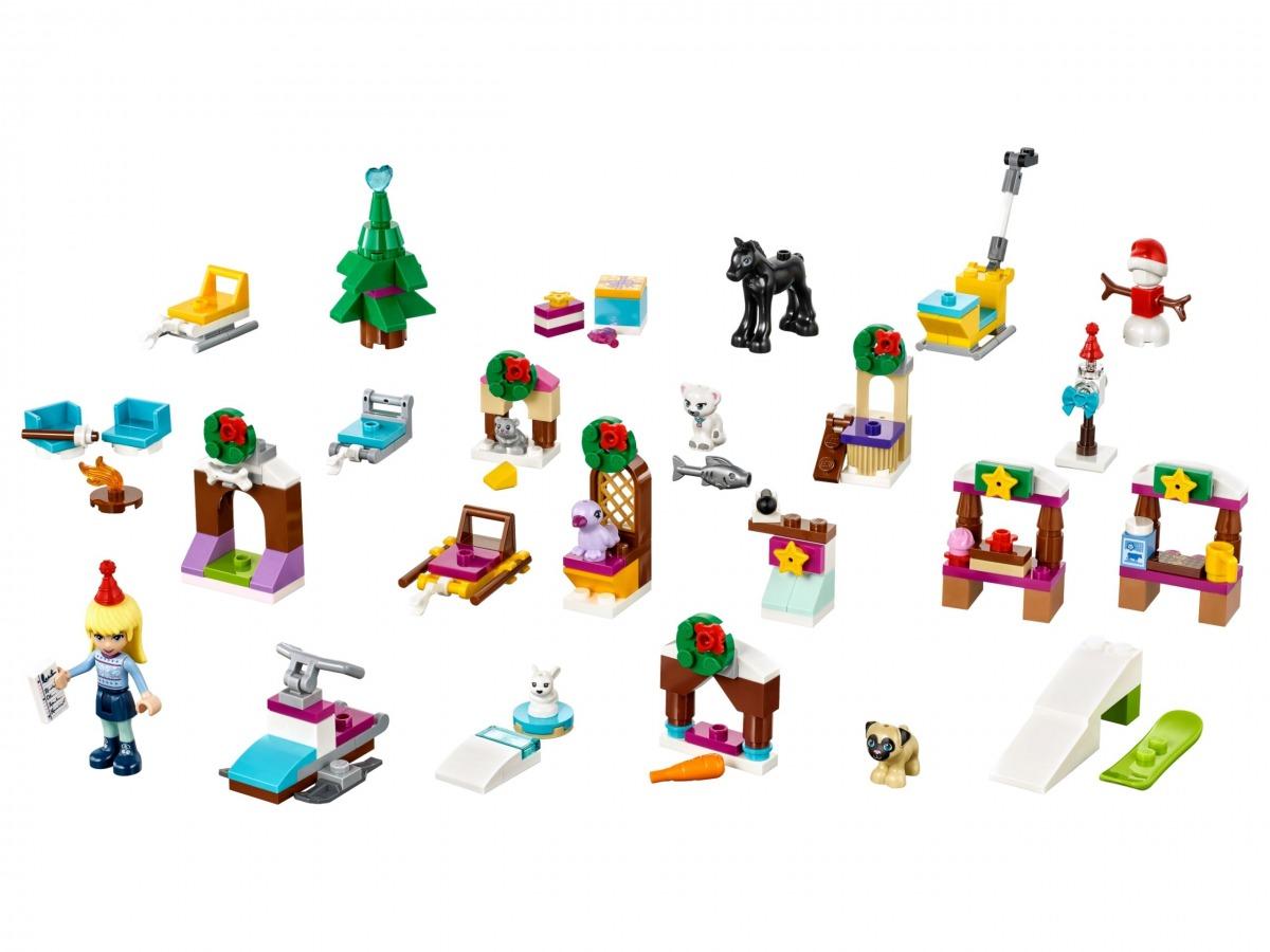 le calendrier de lavent lego 41326 friends scaled