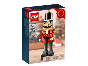 le casse noisette lego 40254