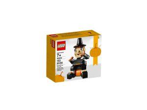 le festin des pelerins lego 40204