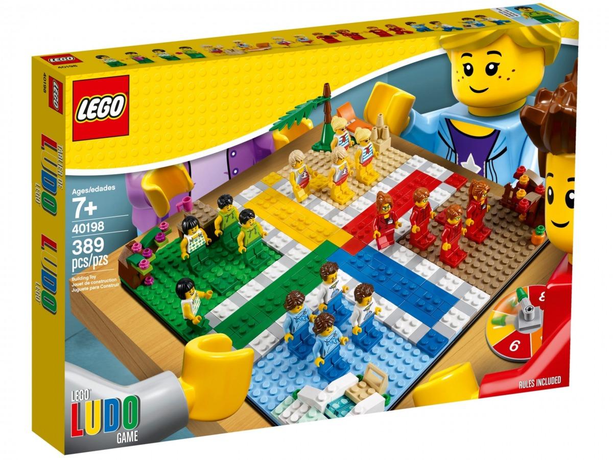 le jeu des petits chevaux lego 40198 scaled