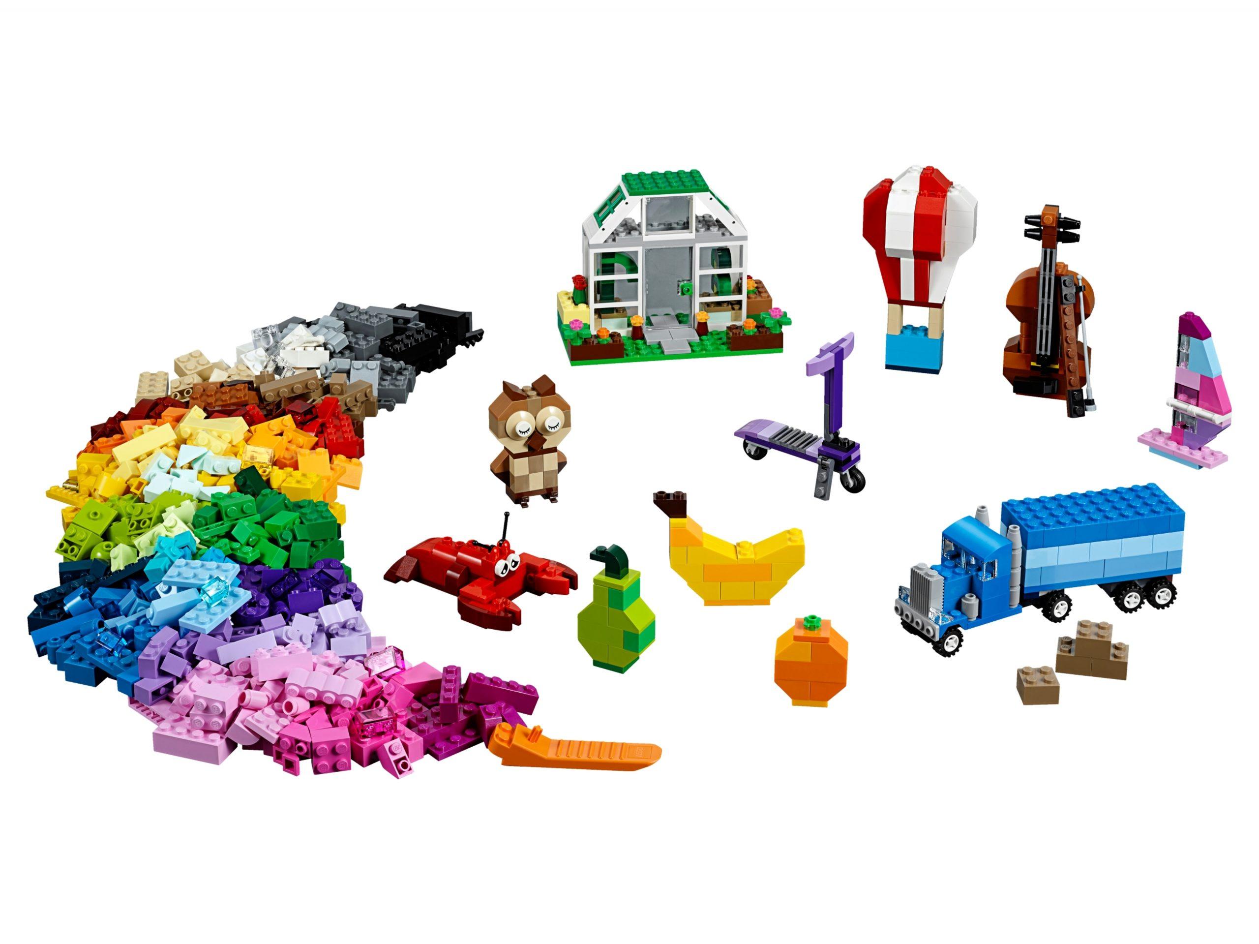 le set de briques creatives lego 10705 scaled