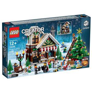 lego 10249 le magasin de jouets dhiver