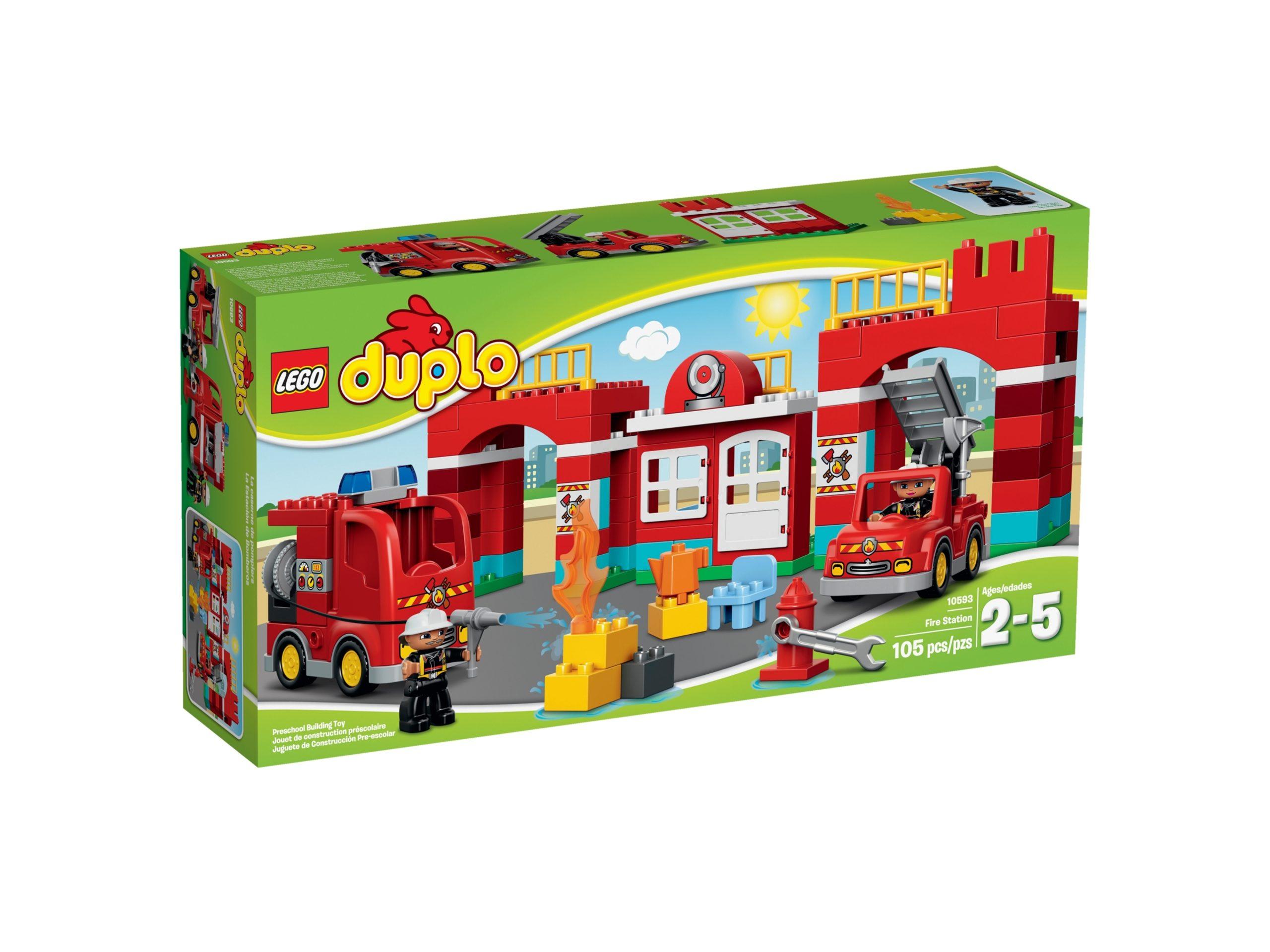 lego 10593 la caserne des pompiers scaled