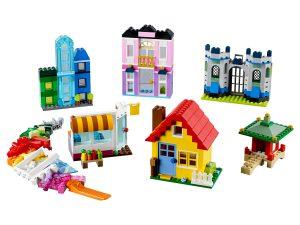 lego 10703 boite de constructions urbaines