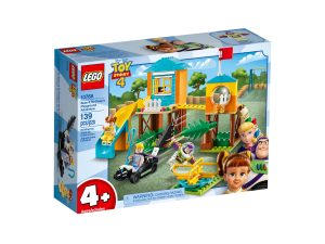 lego 10768 laventure de buzz et la bergere dans laire de jeu