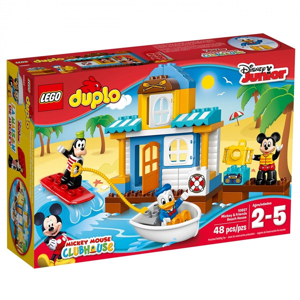 lego 10827 la maison a la plage de mickey et ses amis scaled