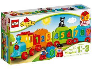 lego 10847 le train des chiffres
