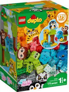 lego 10934 les animaux creatifs