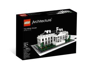 lego 21006 la maison blanche