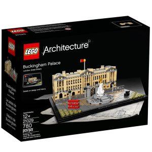 lego 21029 le palais de buckingham