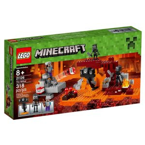 lego 21126 le wither