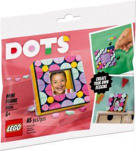 lego 30556 mini cadre dots