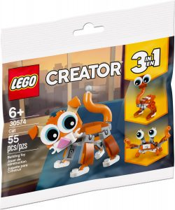 lego 30574 le chat