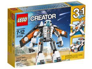 lego 31034 les planeurs du futur