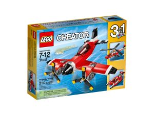 lego 31047 lavion a helices