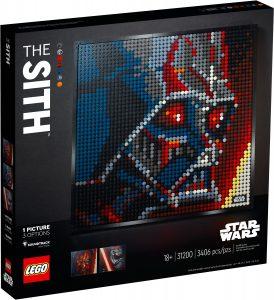 lego 31200 star wars les sith