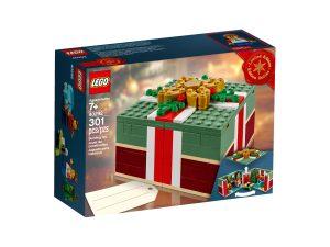 lego 40292 cadeau de noel