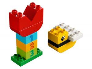 lego 40304 apprends les chiffres avec duplo 40304