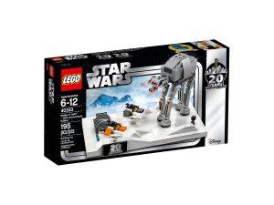 lego 40333 micro modele la bataille de hoth