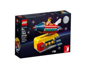 lego 40335 manege de fusee spatiale