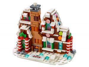 lego 40337 ensemble la mini maison en pain depices