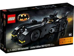 lego 40433 1989 batmobile edition limitee