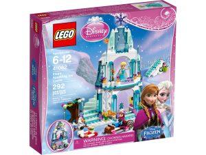lego 41062 le palais de glace delsa