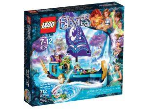 lego 41073 le bateau magique de naida et aira