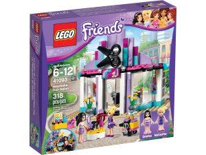 lego 41093 le salon de coiffure dheartlake city